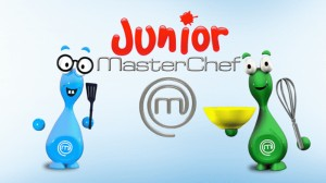 Cinders Barbecue Featured On Junior Masterchef
