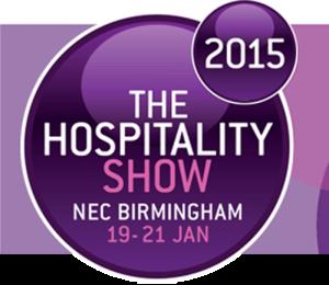 HOSPITALITY SHOW 2015 19-21 Jan