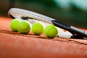 What do Barbecues and Wimbledon have in Common?
