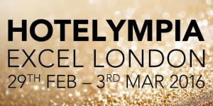 Cinders will be at Hotelympia Excel London