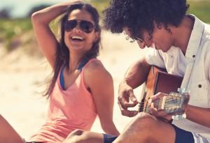 Ten Top Summer Songs