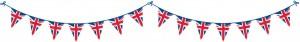 British Food Fortnight - Love British Food