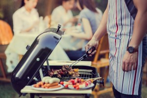 3 Considerations for Starting an Outdoor Catering Business