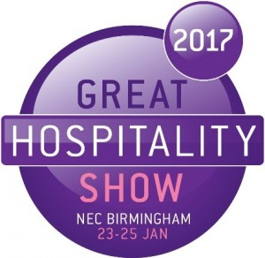 Register Now - Great Hospitality Show - NEC Birmingham