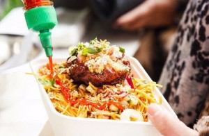 5 Reasons Why We Love Street Food - From our friends at NCASS
