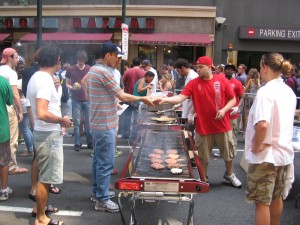Savvy Safety Tips for Street Food Vendors