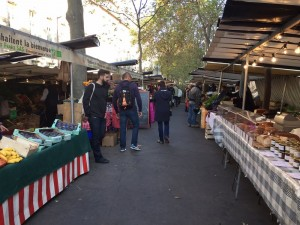 5 Great Street food Markets in Europe