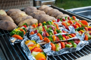 Ideas for a Vegan BBQ