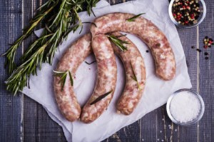 UK Sausage Week 2020 with a Cinders Difference
