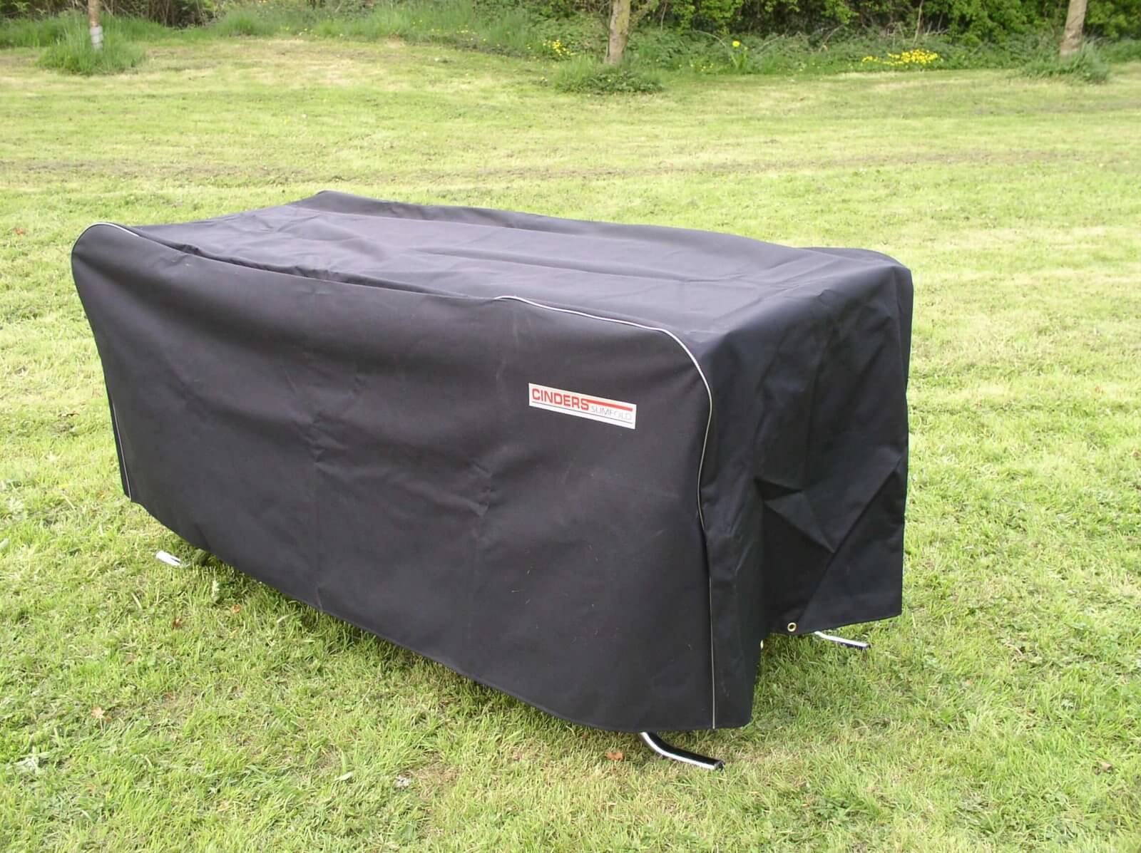 TG160 Barbecue Cover