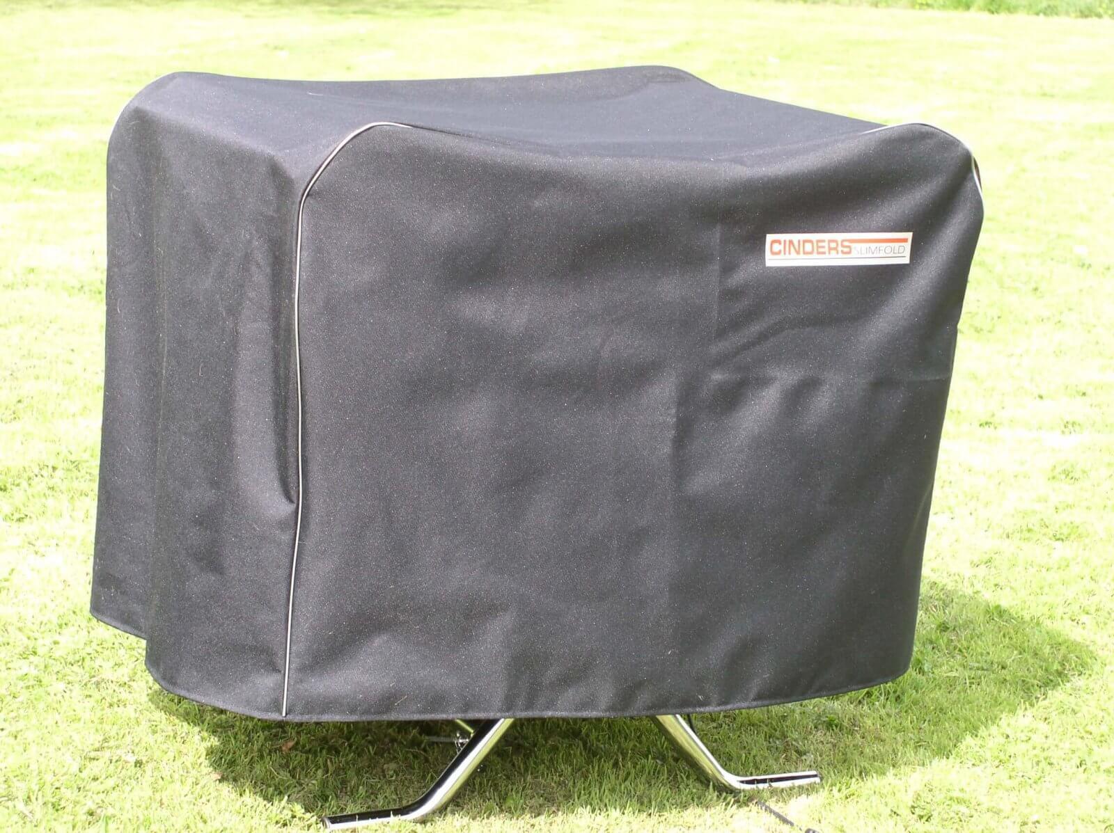 SG80 Barbecue Cover