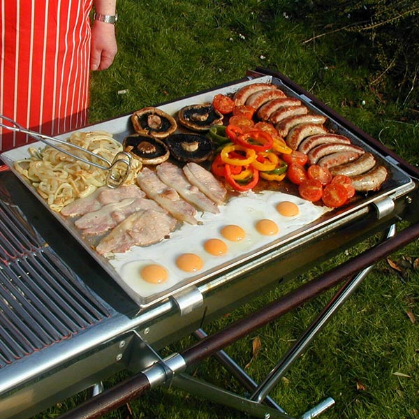 Cinders Barbecue