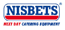 Buy Cinders Barbecues online from Nisbets PLC